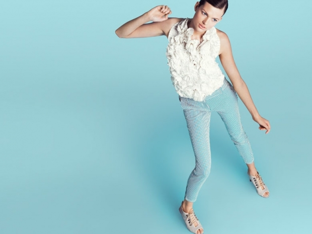 Prabal Gurung for J. Crew Capsule Collection