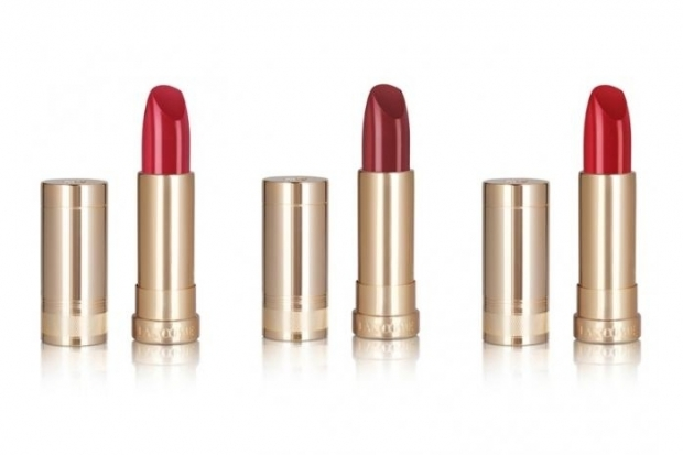 Lancome Fall 2011 Lipsticks