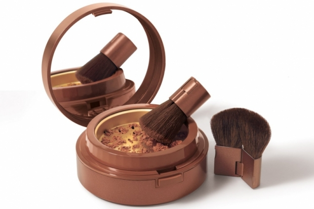 Pure Finish Mineral Bronzing Powder Elizabeth Arden