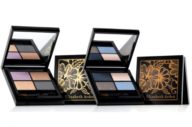 Elizabeth Arden Eyeshadow Quads Summer 2011