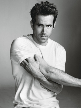 Ryan Reynolds Covers Details Magazine June 2011: Talks Dating and Scarlett