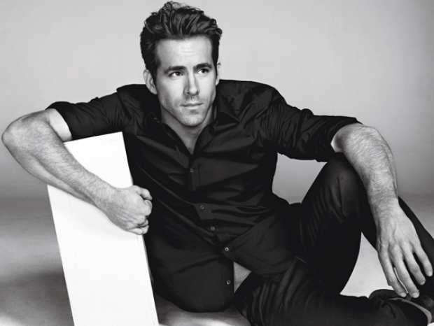 Ryan Reynolds Covers Details Magazine June 2011