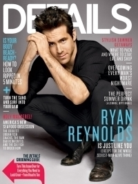 Ryan Reynolds Talks Dating and Scarlett with Details June 2011