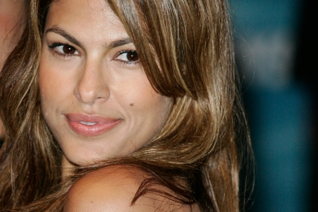 Eva Mendes Talks Marriage