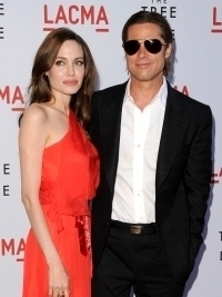 Angelina Jolie and Brad Pitt Reconsidering Marriage?