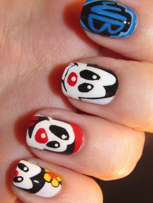 طلاء اظافر جريمى جديد 2015 colorful_nail_art_thumb.jpg