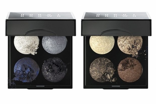 Bobbi Brown Party Collection for Holiday 2011 Quads
