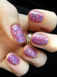 Fab Nail Art Ideas for Winter