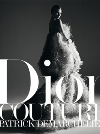 'Dior Couture' Book by Patrick Demarchelier