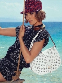 Louis Vuitton Cruise 2012 Collection