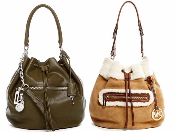 Michael Kors Fall/Winter 2011-2012 Bags