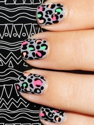 Stylish Nail Art Trends for
