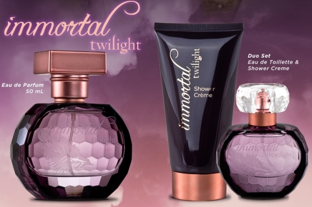 Immortal Twilight Fragrance