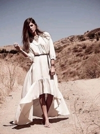 Winter Kate by Nicole Richie Spring 2012 Lookbook