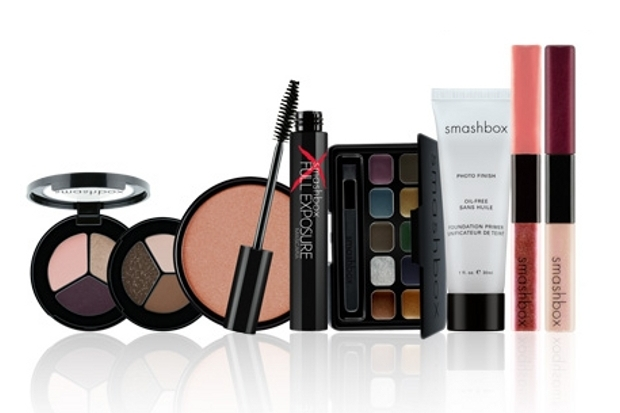 Pretty In Pictures Smashbox Holiday 2011 Set