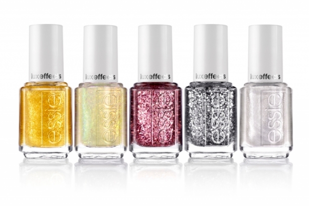 Essie Lux Effects Holiday 2011 Nail Polishes