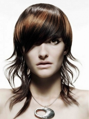 Multi-Tonal Brown Hair Color