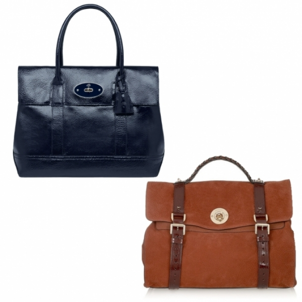 Mulberry Spring 2012 Bags
