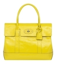 Mulberry Spring 2012 Handbags