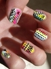 Creative and Simple Nail Art Ideas 2012