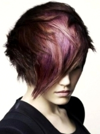 Creative Hair Highlights 2012