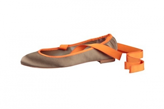 Silvia Tcherassi for Payless Spring Summer 2012 Shoes