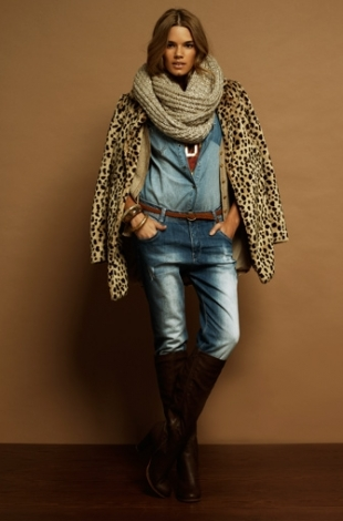 Blanco Winter 2011 Lookbook