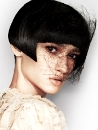 Trendy Short Haircuts 2012