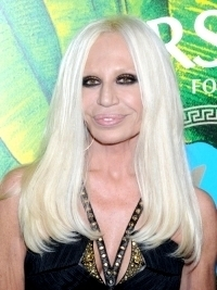 Donatella Versace Cancelled Versace for H&M Shoot with Real Women