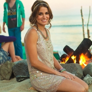 Nikki Reed for Self Magazine December 2011