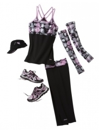 'Run with Hello Kitty' Fitness Wear Collection