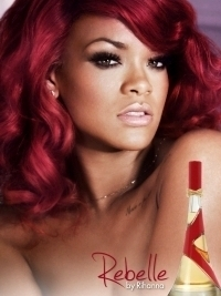 Rihanna to Launch New ''Rebelle'' Fragrance