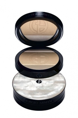 Giorgio Armani Madreperla Palette Holiday 2011
