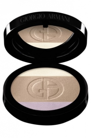 Giorgio Armani Holiday 2011 Makeup Collection