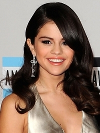 Best Celebrity Hairstyles from the 2011 American Music Awards