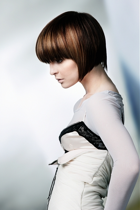 great haircut gorgeous medium hairstyle ideas 2012 3738