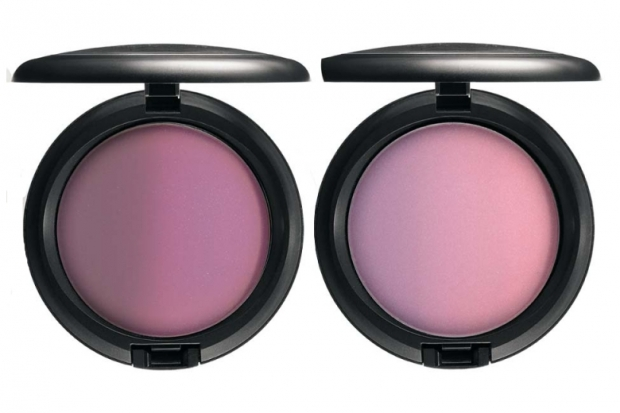 Daphne Guinness for MAC Makeup Blushes