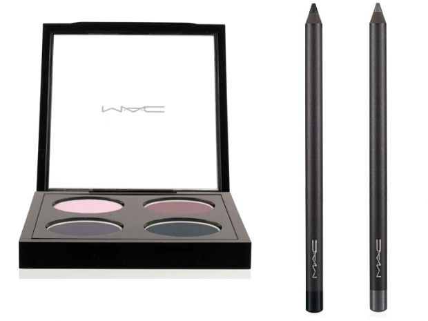 Daphne Guinness for MAC Makeup Quad