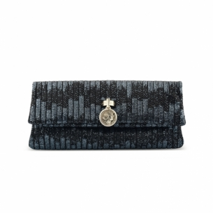 Bulgari Spring 2012 Clutches