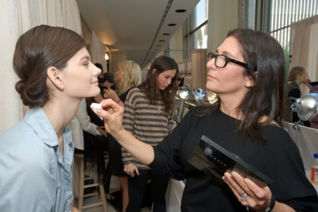 Pro Makeup Tips from Bobbi Brown - Bobbi Brown - Zimbio
