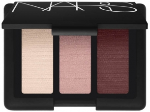 NARS Spring 2012 Douce France Trio Eyeshadow