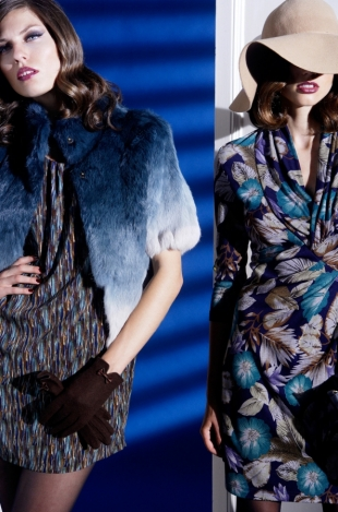 BDBA Fall/Winter 2011-2012 Lookbook
