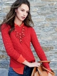 J. Crew Holiday 2011 Catalog