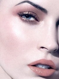 Giorgio Armani 'Luce' Spring 2012 Makeup Collection