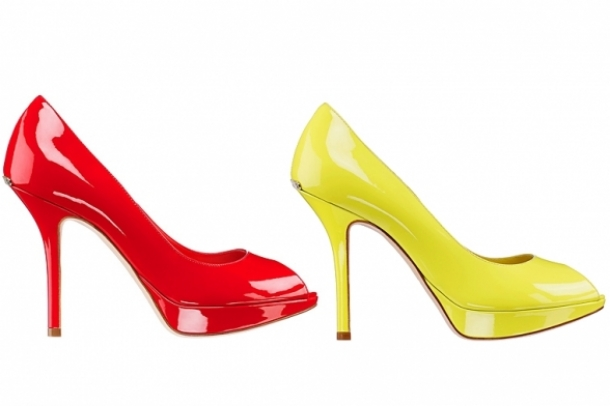 Christian Dior Resort Shoes 2012