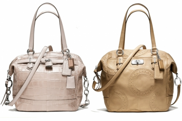 Stylish Coach Bags 2011-2012