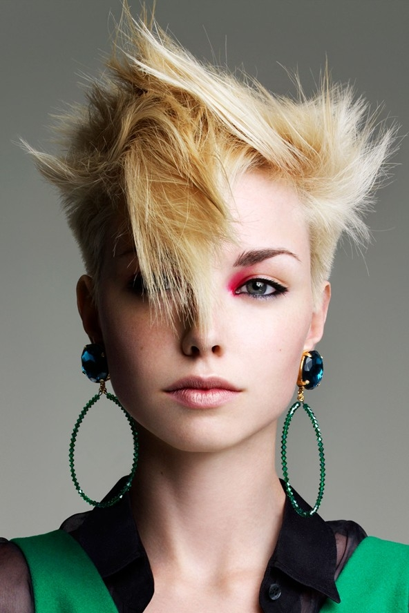 Amazing Short Hairstyle Trends