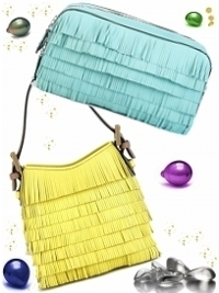 Marc Jacobs Spring 2012 Handbags