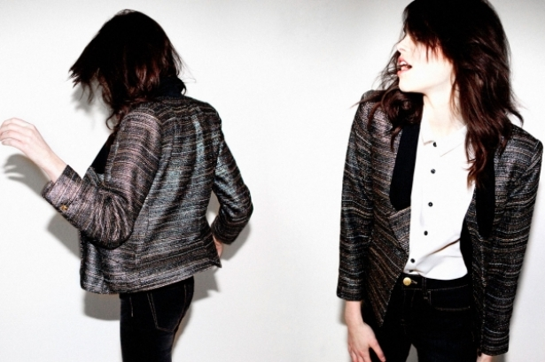 Pull & Bear November 2011 Lookbook