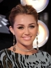 Miley Cyrus Calls Herself a Stoner